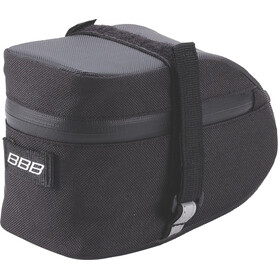 BBB EasyPack BSB-31M Seat Post Bag size M, black
